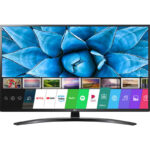 Televizor LED Smart 49UN74003LB 123cm Ultra HD 4K Black